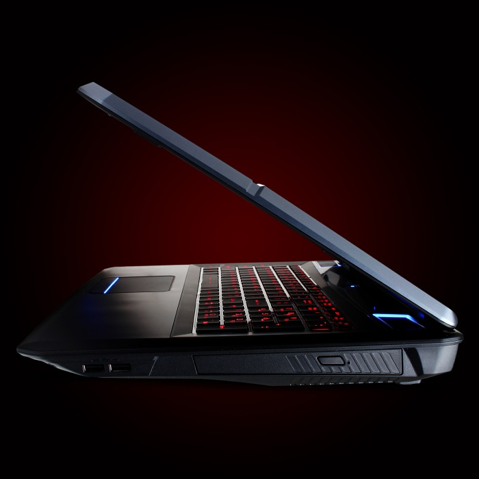 Cyberpowerpc Fangbook EVO 3