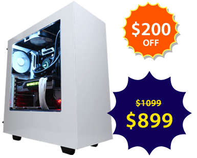 Daily system deal