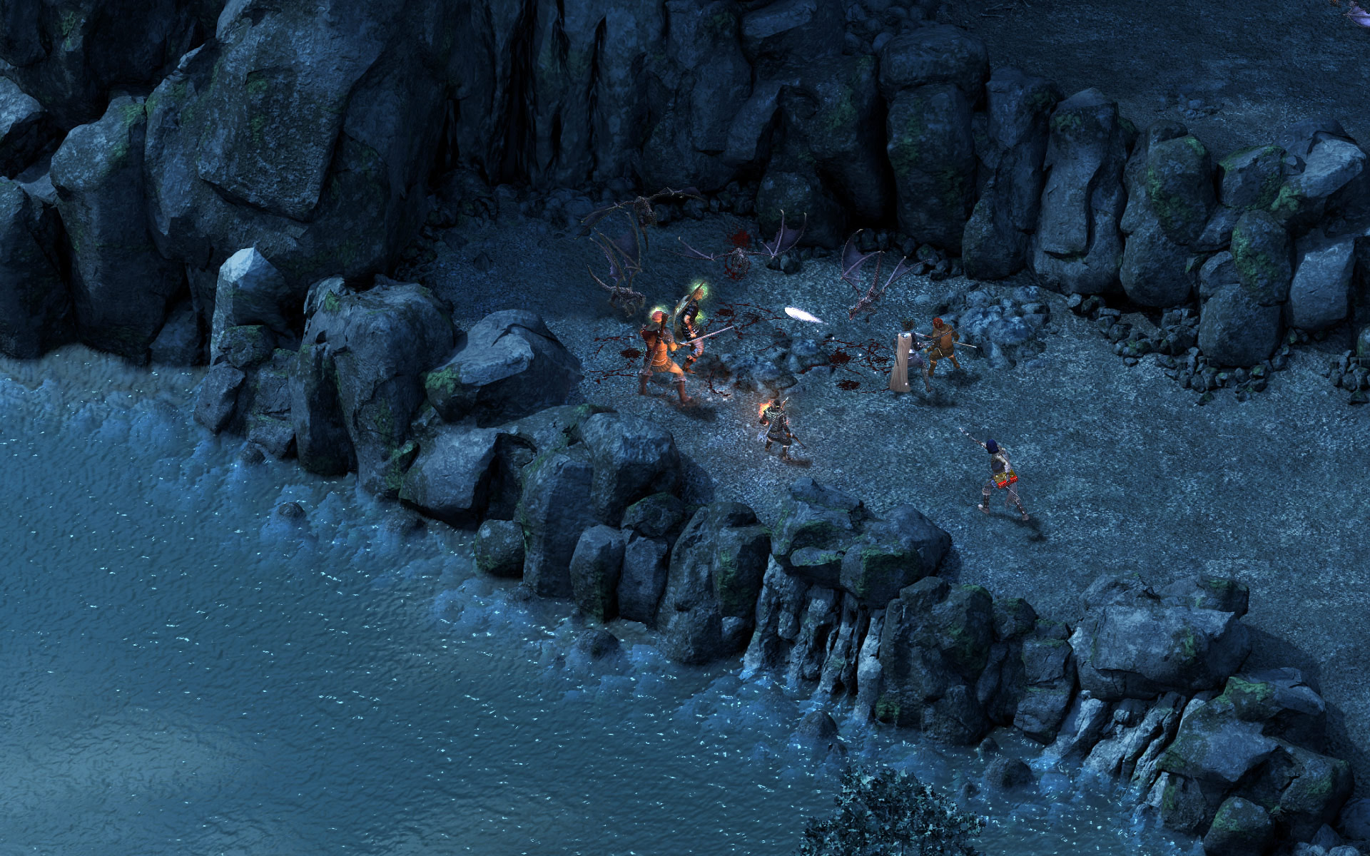 Pillars Of Eternity Wallpaper: Pillars Of Eternity – Don't Call It A Comeback