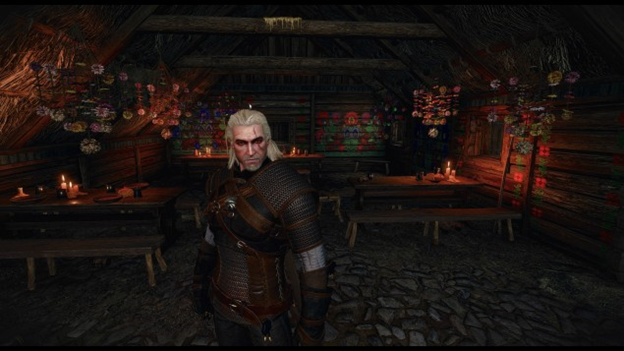 Witcher 3 for Gaming PC