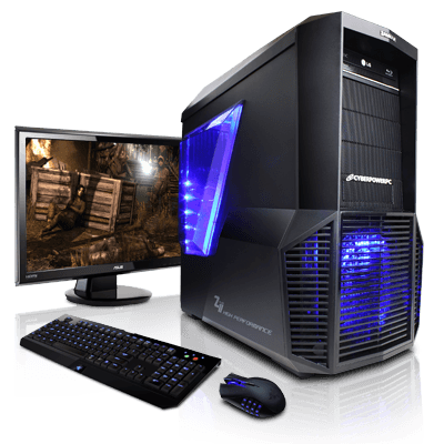CYBERPOWER X99 CONFIGURATOR