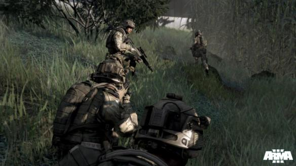Arma 3 – Is the Third Time a Charm? | CYBERPOWERPC