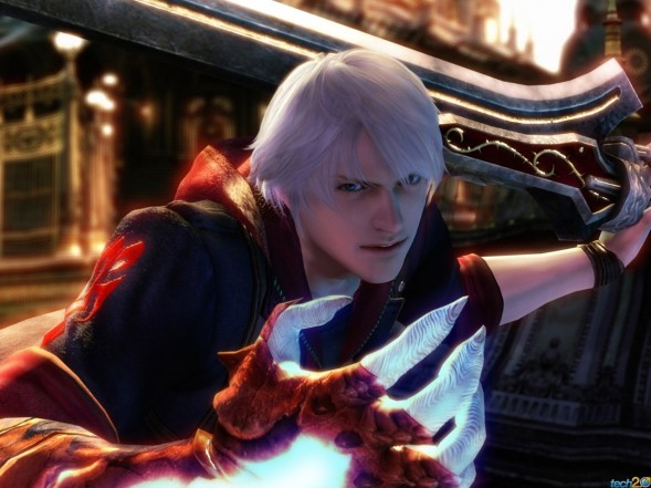 Devil May Cry Video Game