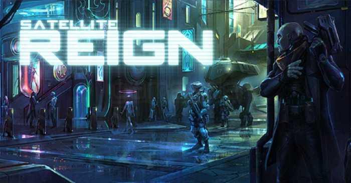 ReignHead