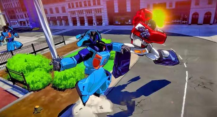Courtesy - Platinum Games/Activision