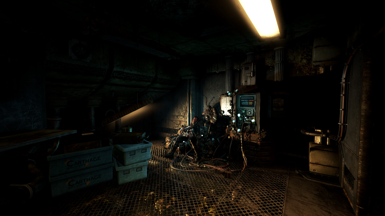 Courtesy - Frictional Games