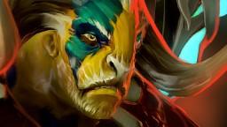Elder Titan, the Worldsmith