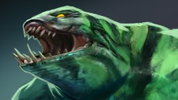 Leviathan, the Tidehunter