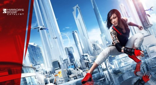 Mirror's Edge Catalyst Reboot