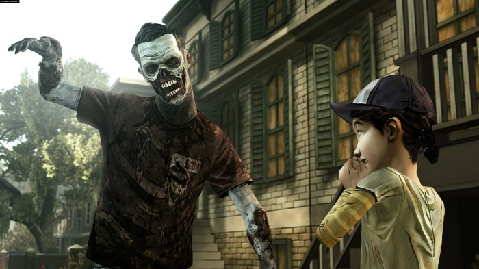 Courtesy - Telltale Games