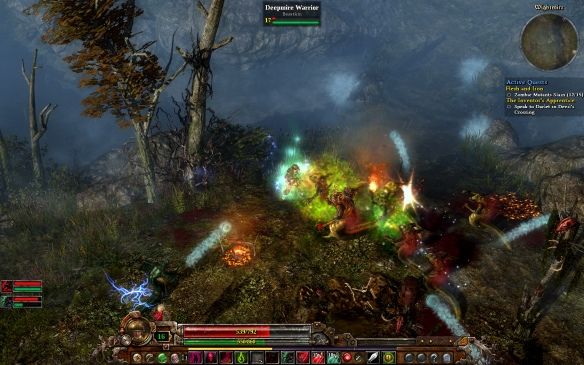 Grim Dawn (Alpha) Review – There Goes My Life | CYBERPOWERPC