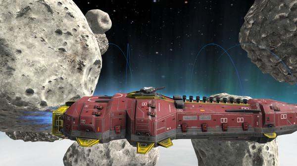 Codename-Rogue Fleet