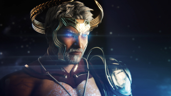 Skyforge - A New Approach on RPG's Leveling Format