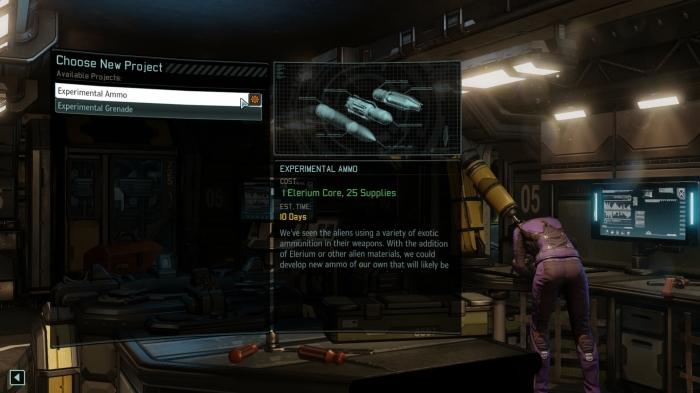 XCOM 2 set up while played on gaming pc