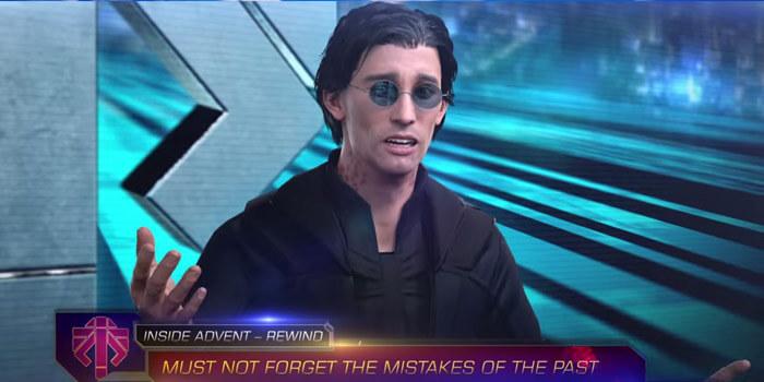 Playing XCOM 2 on gaming pc