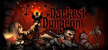 Darkest Dungeon Gothic Roguelike Turn-Based RPG
