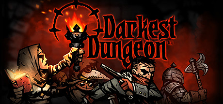 Darkest Dungeon Gothic Roguelike Turn-Based RPG