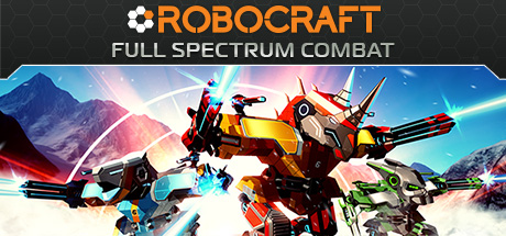 Robocraft-Build, Drive and Fight
