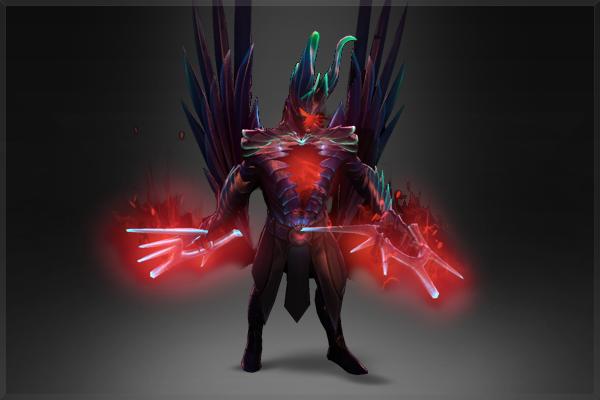 Terrorblade-Fractal Horns of Inner Abysm