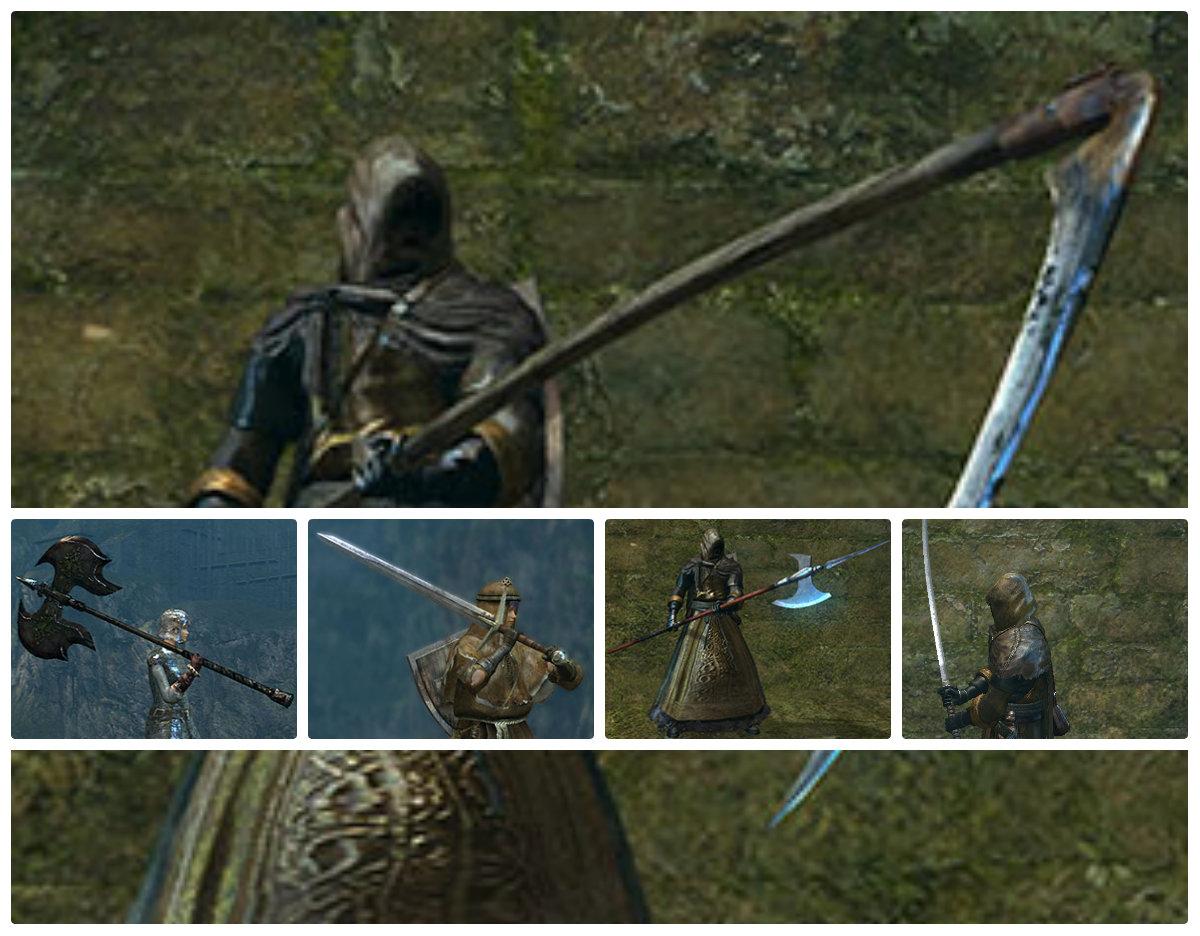 Best Weapons to Look for Dark Souls | CYBERPOWERPC