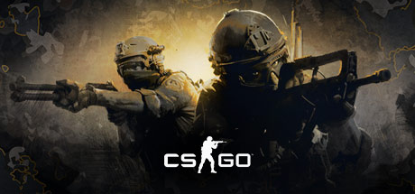 Counter Strike-Global Offensive
