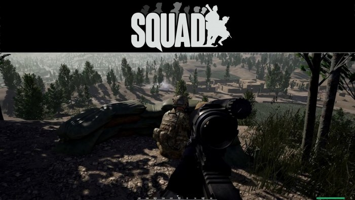 squad alpha review � a promising new tactical shooter