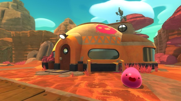 Slime Rancher: Slime Guides, Knowing Each of Them | CYBERPOWERPC