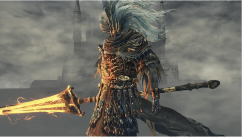 The Nameless King