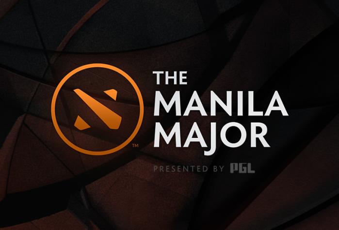 Dota2 Manila Major