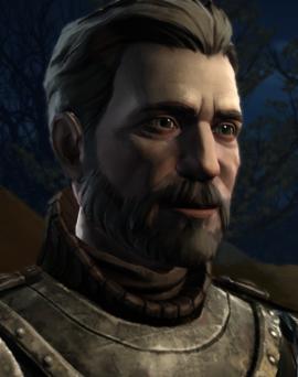 Lord Gregor Forrester