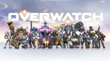 Overwatch - Get to Know the Squad