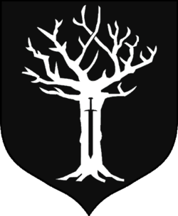 Sigil of the House Forrester