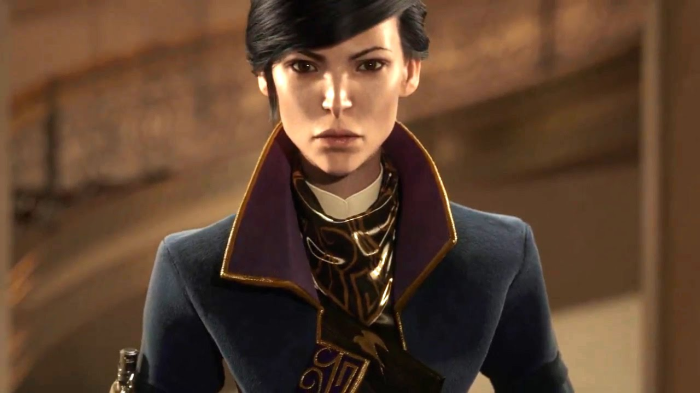 Dishonored 2 Gameplay at E3 2016 by Bethesda