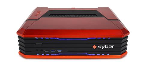 Syber Steam Machine Pro