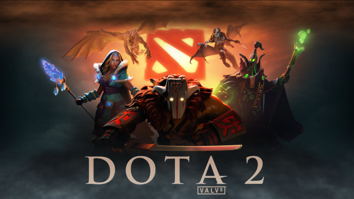 Valve's DotA 2 Adds Vulkan Support with Latest Beta Update