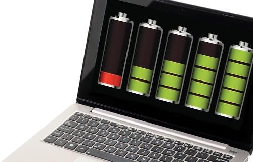 Gaming Laptop's Battery Life