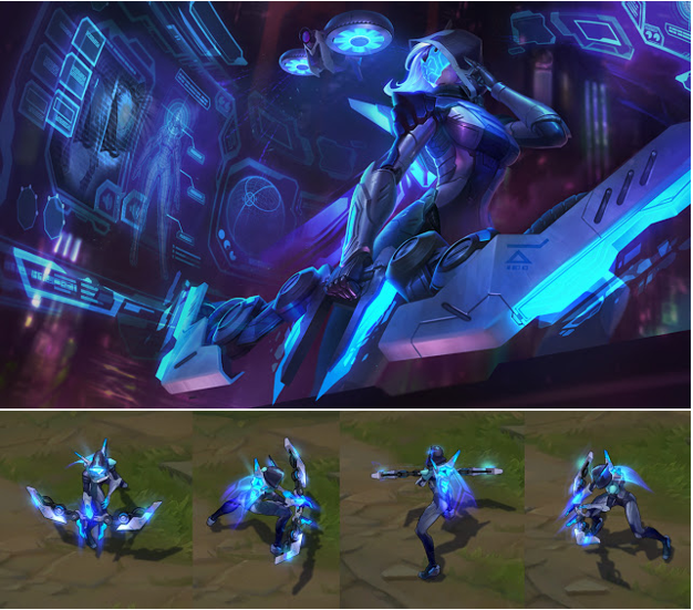 PROJECT - Ashe