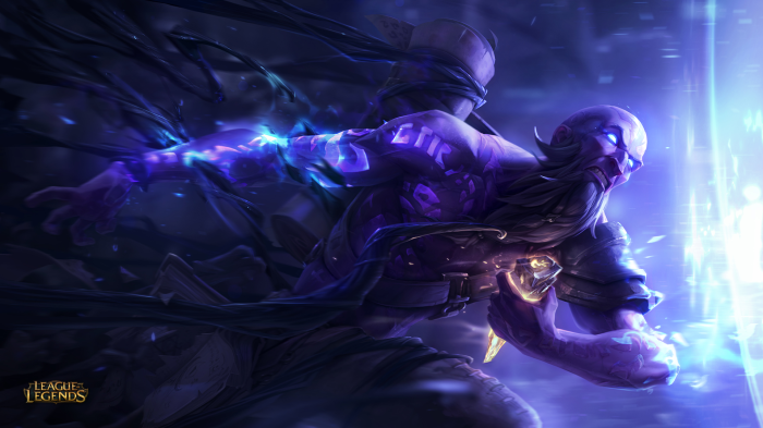 Ryze the Archmage