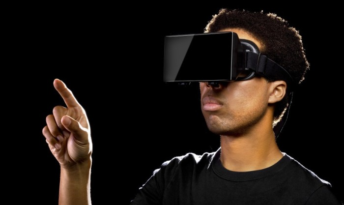 What is virtual reality  A simple introduction