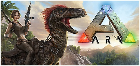 Ark Survival Game for Gaming PC