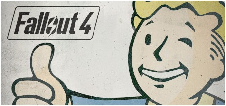 Fallout 4 for gaming pc