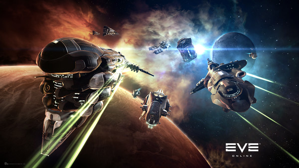 Eve Online – Build, Explore, and Conquer | CYBERPOWERPC