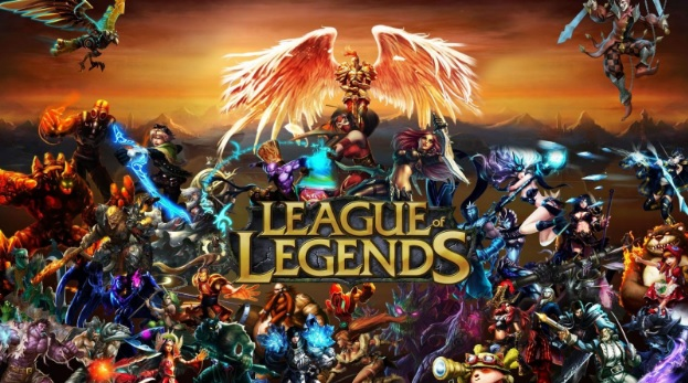 Agree, League legends champions think, that