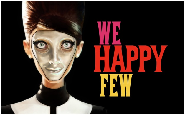 we happy few game for gaming computer