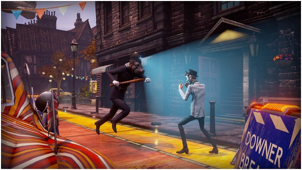 we happy few gaming for gaming computer