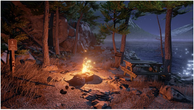 Obduction on your gaming pc