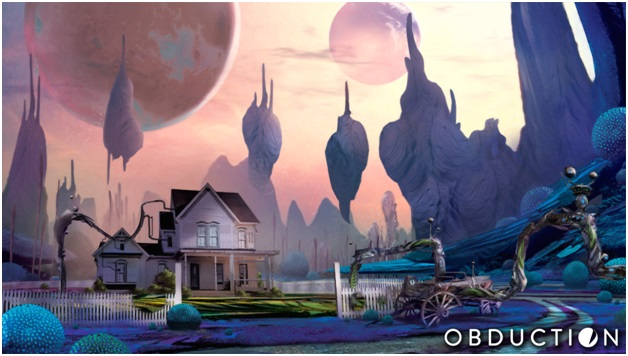 Play Obduction on your Gaming PC