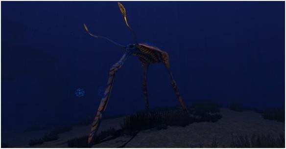 The Most Dangerous Creatures in Subnautica | CYBERPOWERPC