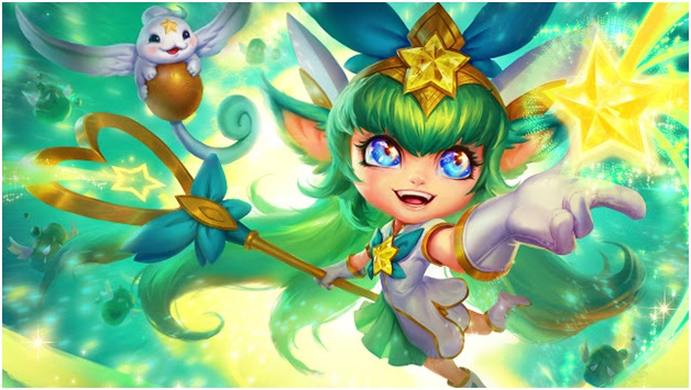 Star Guardians Lulu