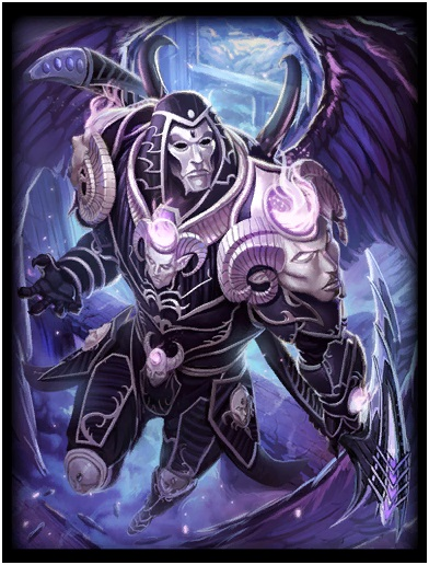 Thanatos, Hand of Death